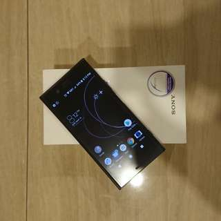 Preloved Sony Xperia XZ1