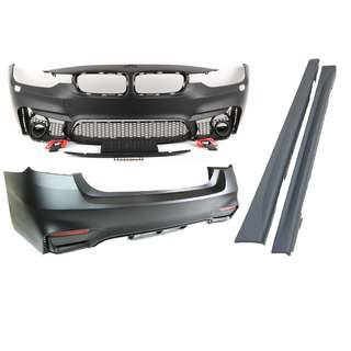 BMW F30 M3 Bodykit full set Bumper, No.1 Brand, PP