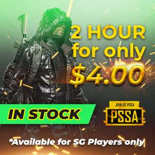 🔥PUBG HACK 2 hour $4 only! 100% Undetected!🔥