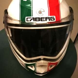 Caberg Limited edition Colour