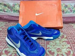 REPRICED-Nike Airmax Audacity - Blue