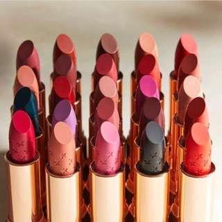 [IN STOCK] Colourpop lux lipsticks