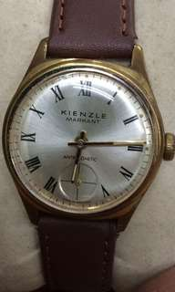 Kienzle.. german vintage..32 mm
