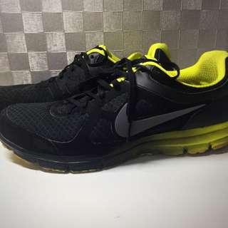 Nike 正品夜跑系列 慢跑鞋 運動鞋 正品可換物 #轉轉來交換