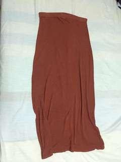 Cotton On Maxi skirt