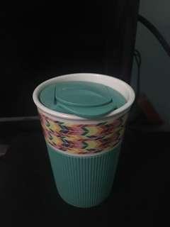 Starbucks Coffee Ceramic Tumbler