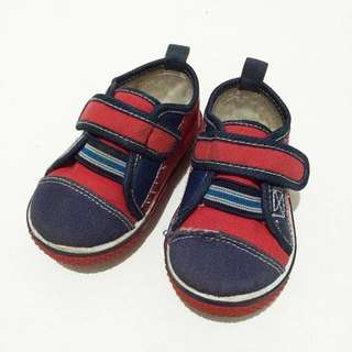 Tough Kids Shoes