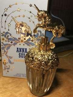 全新Anna Sui 獨角獸🦄️香水 75ML