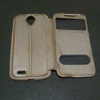 Soft Casing Lenovo S820