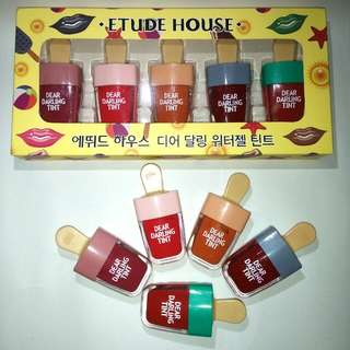 Dear Darling Tint by ETUDE HOUSE 5in1