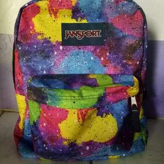 Authentic Jansport Bag