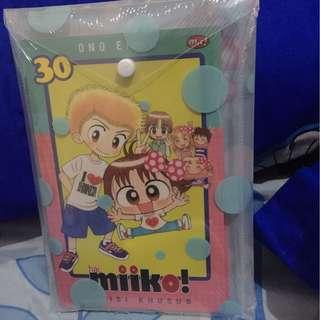 Hai Miiko! 30