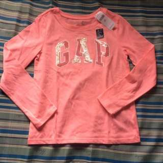 4-6 Yrs Brandnew Gap