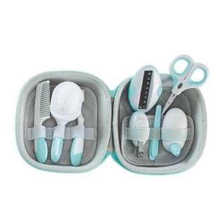 Mothercare Deluxe brush and comb set