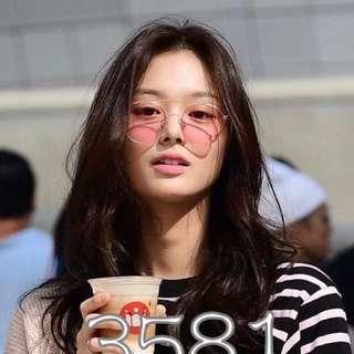 Celebrity Unisex 100% Full UV Protection Sunglasses Branded Lens Polarized Shade Degree Prescription Available