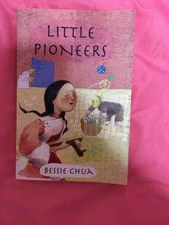 Little Pioneers