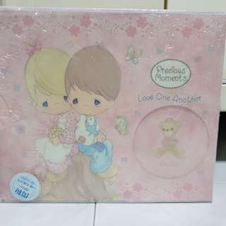 Brand New 4R 300pcs Photo Album with Photo Frame