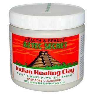 💥SALE💥 Indian Healing Clay, Natural Bentonite Clay ✨