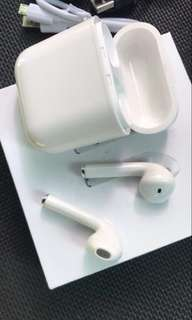🎧iPhone X 8 Samsung 藍牙無線耳筒