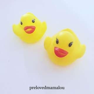 #MauMothercare Bebek berenang/ bebek bisa bunyi
