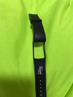 Free HPB tracker wrist band