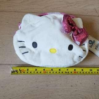 全新正版Hello Kitty 手袋