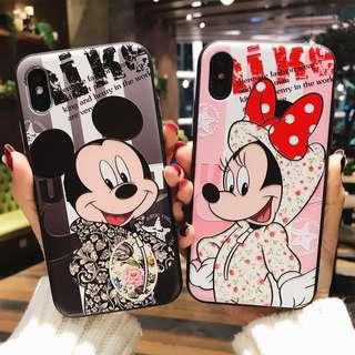 手機軟殼 iphone case disney