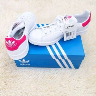 Adidas Stan Smith Pink