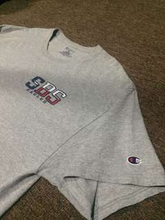 Champion T shirt (SBS EAGLES)