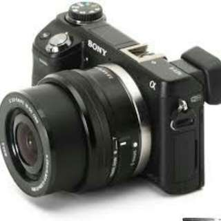 Sony nex 6 cheap sale.