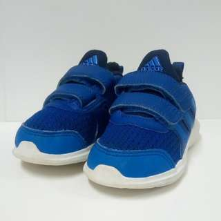Adidas Kids Blue - Toddler