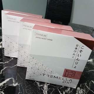 Tremella Dx 4 boxes