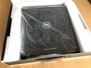 Brand new laptop cooling pad