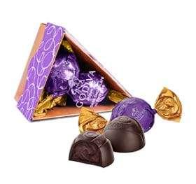 Godiva 松露黑巧克力5顆裝