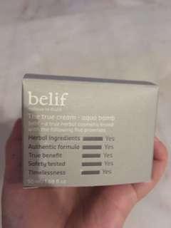 Belif Aqua Bomb