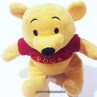 #MauMothercare Boneka Pooh