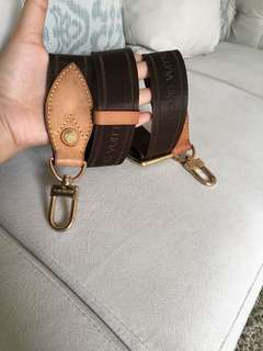 Longstrap lv authentic