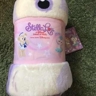 ✨全新 迪士尼Stella Lou毛毯