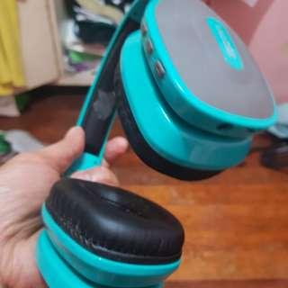 Valore Bluetooth headset