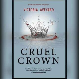 Ebook Cruel Crown