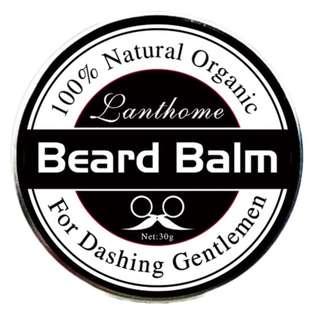 HERCULES Lanthome Beard Balm