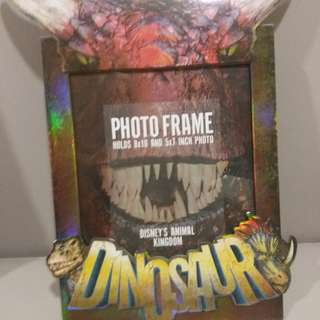 Photo Frame (Holds 8x10 and 5x7) inch photo