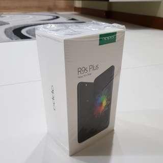 OPPO R9s Plus Black