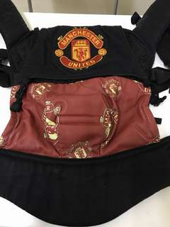 Tugeda Carrier (manUnited)