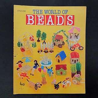 World of Beads: Unique Bead Designs