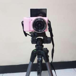 Camera sony 5100.. belum 1 bulan.. masih kaya baru banget