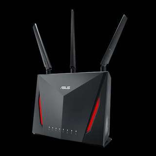 Asus RT-AC86U Wireless AC2900 MU-MIMO Gaming Gigabit Router