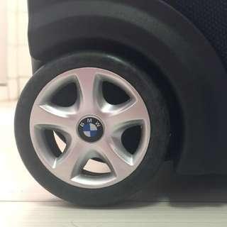 BMW Boardcase Suitecase Luggage