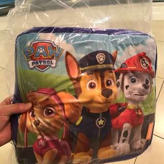 ✨Reduced✨Paw Patrol cushion