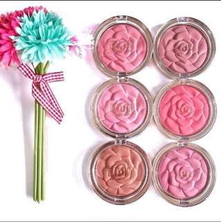 🌟INSTOCK🌟Milani Rose Powder Blush